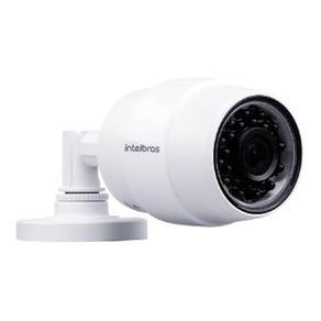 Câmera de Segurança Wi-Fi Hd Externo Ip66 30 Metros Lente 2.8Mm Ic5