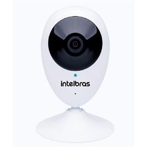 Camera de Segurança Wi-fi Hd - Ic3 Intelbras