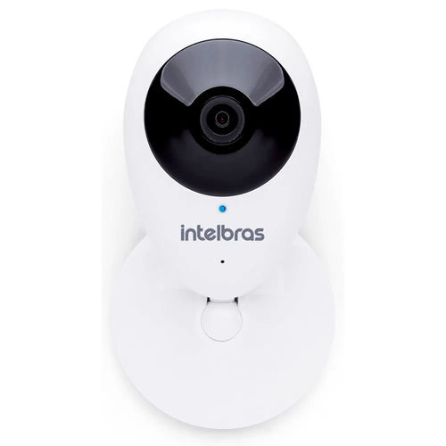 Câmera de Segurança Wi-fi Hd Ic3 Mibo 4565249 Intelbras