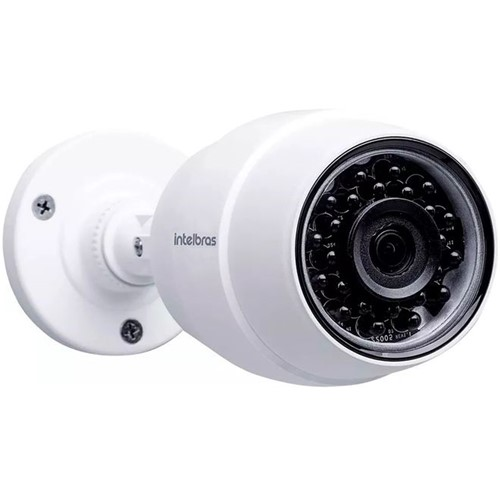 Câmera de Segurança Wi-Fi HD IC5 Mibo 4560144 Intelbras