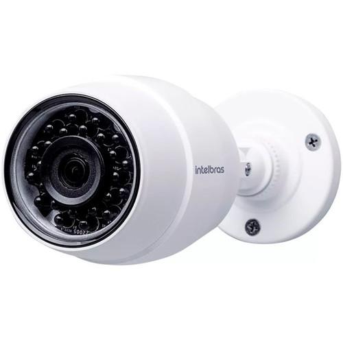 Câmera de Segurança Wi-Fi HD IC5 Mibo 4565244 Intelbras