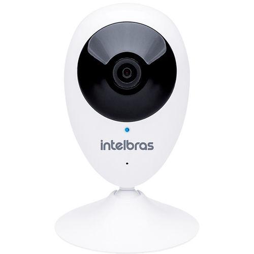 Câmera de Segurança Wi-Fi HD - Intelbras