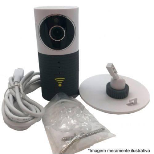 Câmera de Segurança Wi-Fi Ip