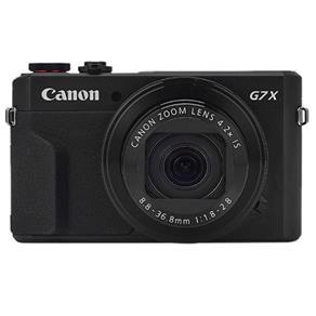 Tudo sobre 'Câmera Digital Canon Powershot G7X Mark Ii 20.1Mp 3.0'