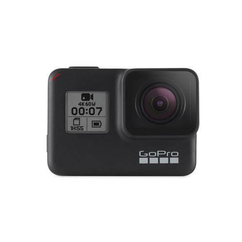 Tudo sobre 'Camera Digital Gopro Hero 7 Black'