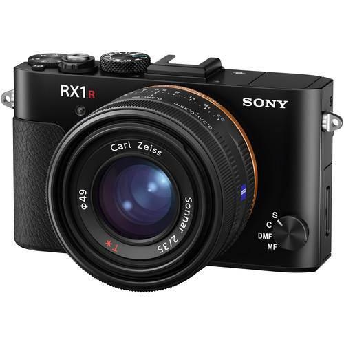 Câmera Digital Sony Cyber Shot Dsc-Rx 1r Ii
