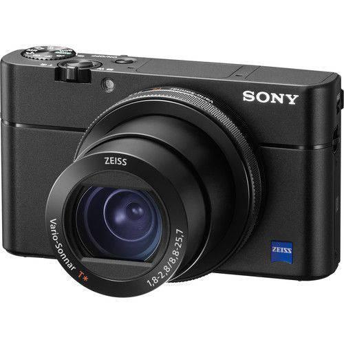 Câmera Digital Sony Cyber-shot Dsc-RX100 V