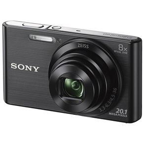 Câmera Digital Sony Cyber-Shot DSC-W830