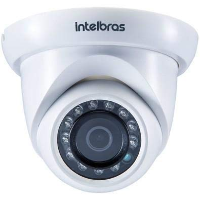 Câmera Dome VHD 1120 D G4 Multi-hd IR 20 2,6 MM Resolução HD Intelbras