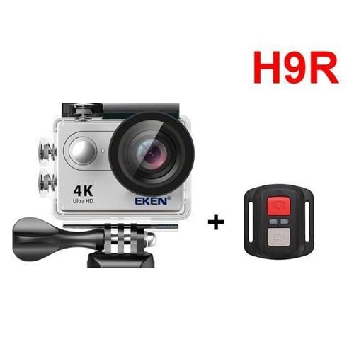 Tudo sobre 'Camera Eken H9r Ultra Hd 4k / H9 Preto'