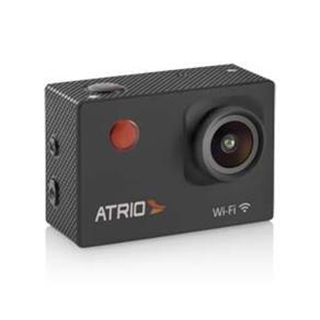 Câmera Esportiva com Wi-Fi Á Prova D`Água - Atrio DC184