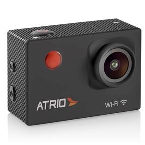 """Câmera Filmadora Atrio Fullsport Cam 2.0, Full HD, Lente Angular 140°, Tela LCD de 2.0"""", Wi-Fi"""