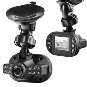 Camera Filmadora Carro Veicular Segurança Full HD Led Noite 1080 Espiã Audio Visor Lcd Digital