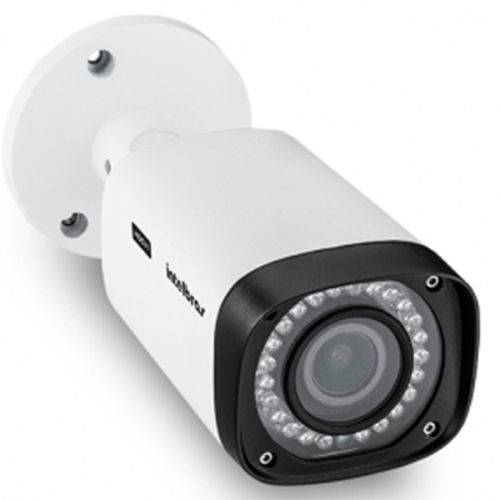 Câmera Hdcvi 1 Mega HD 2,7 a 12mm 40m Vhd 3140 Vf Intelbras