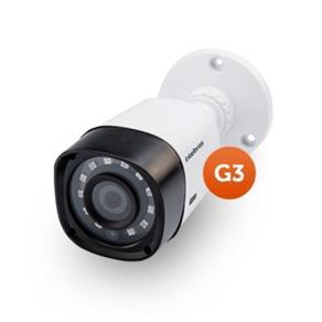 Câmera Multi Hd Infra 10m Lente 3,6mm Hd 720p Vhd 1010b Geração 3 - Intelbras