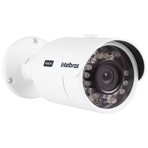 Câmera HDCVI Infra Red Bullet 30m VHD 3230 B G3 4565234/4565241 Intelbras
