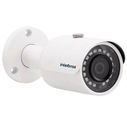 Câmera Infra Intelbras Vhd 3230 D Bullet 30m 3,6mm G3 1080p