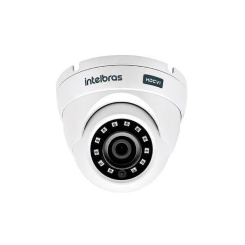 Camera Infravermelho HDCVI 4MP VHD 3420 D G4 Intelbras