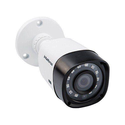 Câmera Infravermelho Multi HD Intelbras Vhd 1120 B G4 - Lente 2.8mm