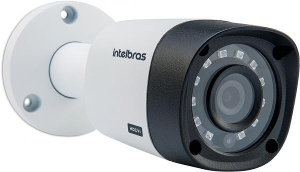 Câmera Infravermelho Multi-hd Vhd 3120 Bullet G3 - Intelbras