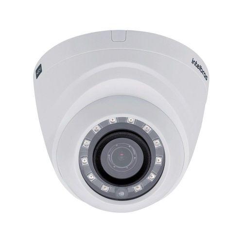 Camera Infravermelho Multi-HD Vhd 720p 1010 D G4 Intelbras