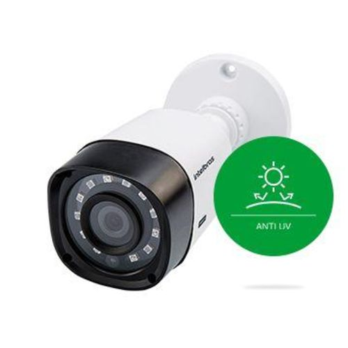 Câmera Intelbras Bullet Multi HD 4 em 1 VHD 1120 B G3 HD