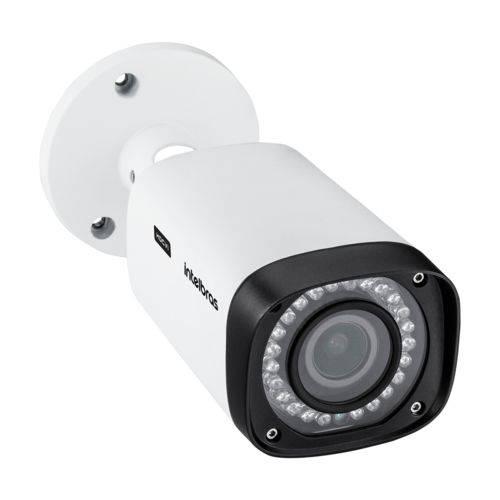 Câmera Intelbras Hdcvi Varifocal Hd 720p Infravermelho 40m Lente 2,7-12mm Vhd 3140 Vf