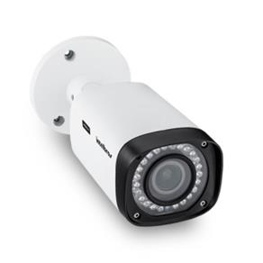 Câmera Intelbras HDCVI VHD 3140 VF Lente 2,7mm à 12mm IR 40m Resolução HD (720p)