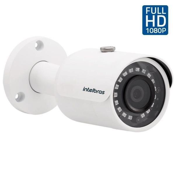 Câmera Intelbras 2MP Multi Hd 3.6 Mm 30 Mts Vhd 3230B 1080P G4