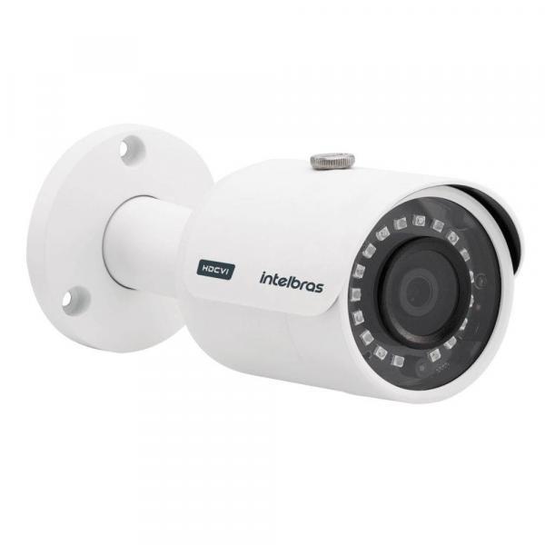 Câmera Intelbras Multi HD 1080p 3,6mm 30m Bullet Vhd 3230B G4