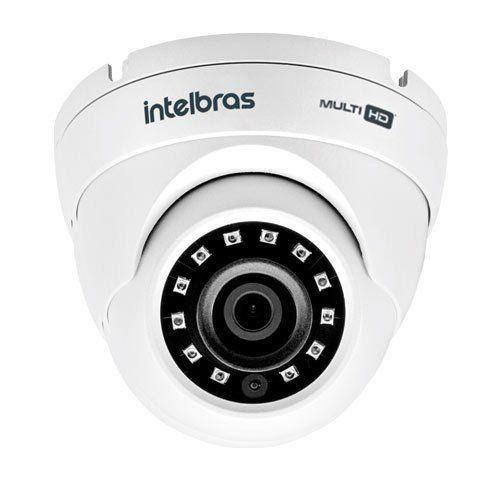 Câmera Intelbras Multi HD 2.6 Mm 20 Mts Vhd 3120D 720P G4