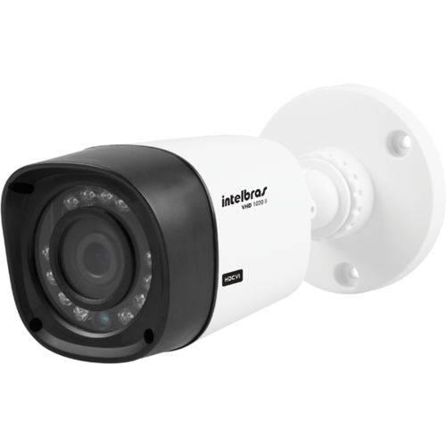 Câmera Intelbras Multi Hd 720p com Infravermelho 20m Lente 2,8mm Vhd 1120 B G3