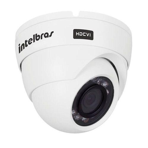 Câmera Intelbras Multi HD Dome Vhd 1010 D HD
