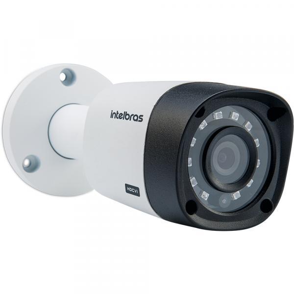 Câmera Intelbras Multi HD VHD 1120B G4 720p 2.6mm 20mts