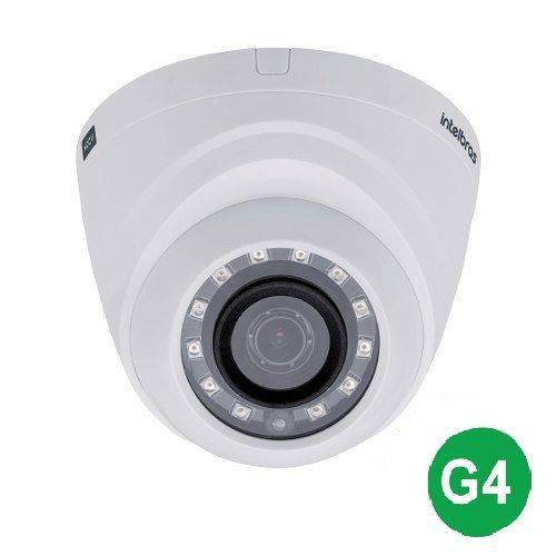 Camera Intelbras Vhd 1010 D G4 Hdcvi 1 Mega Ir 10m