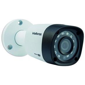 Câmera Intelbras VHD 3240 VF Full HD Varifocal 40 Metros