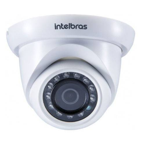 Tudo sobre 'Camera IP Dome 3MP VIP S4320 Intelbras'