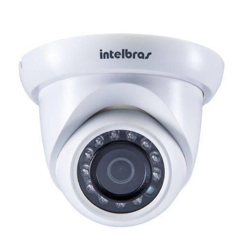 Tudo sobre 'Câmera IP Dome VIP S4320 3 Mega Intelbras'