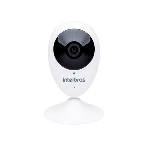 Camera Ip Intelbras Wi-Fi Hd - Ic3 Mibo