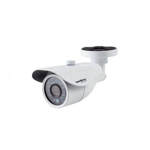 Câmera IR Intelbras VM S3030 3.6mm 30m - Branca
