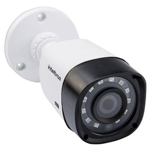 Câmera Multi HD 3.6 Mm 20 Mts Vhd 1220B 1080P G4 Intelbras