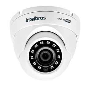 Câmera Multi Hd 2.6 Mm 20 Mts Vhd 3120D 720P G4 Intelbras
