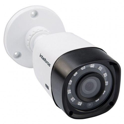 Câmera Multi Hd 2.6 Mm 20 Mts Vhd 1120B 720P G4 Intelbras