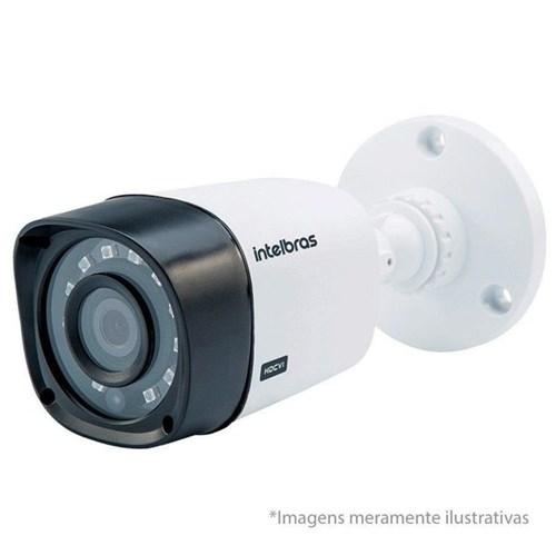Câmera Multi Hd 3.6 Mm 10 Mts Vhd 1010B 720P G4 Intelbras