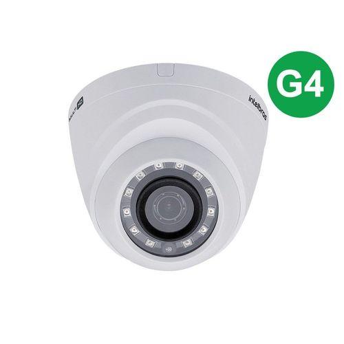 Câmera Multi HD 3.6 Mm 10 Mts Vhd 1010D 720P G4 Intelbras