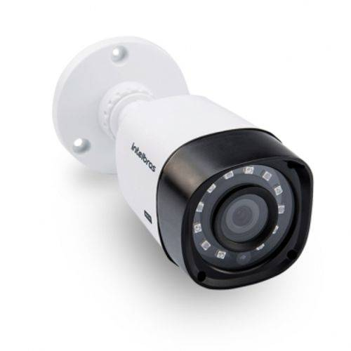 Câmera Multi Hd Hdtvi 1 Mega 3.6 Mm Vhd 1010 B G3 Intelbras