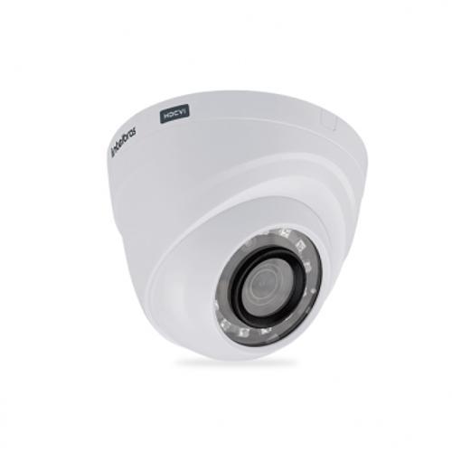 Câmera Multi Hd Hdcvi 1 Mega 3.6 Mm Vhd 1010 D G3 Intelbras