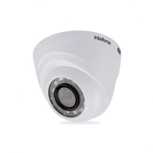 Câmera Multi Hd Hdcvi 1 Mega 3.6 Vhd 1010 D G3 Intelbras