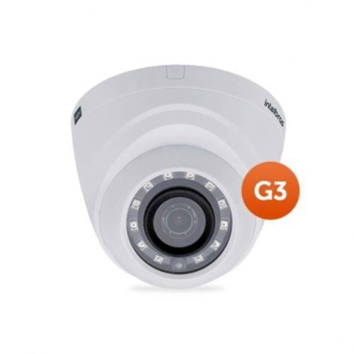 Câmera Multi Hd Hdtvi 1 Mega 3.6 Mm Vhd 1010 D G3 Intelbras