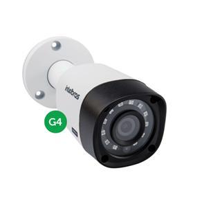 Câmera Multi HD HDTVI 1 Mega 2.6mm 20m VHD 3120 B G4 Intelbras
